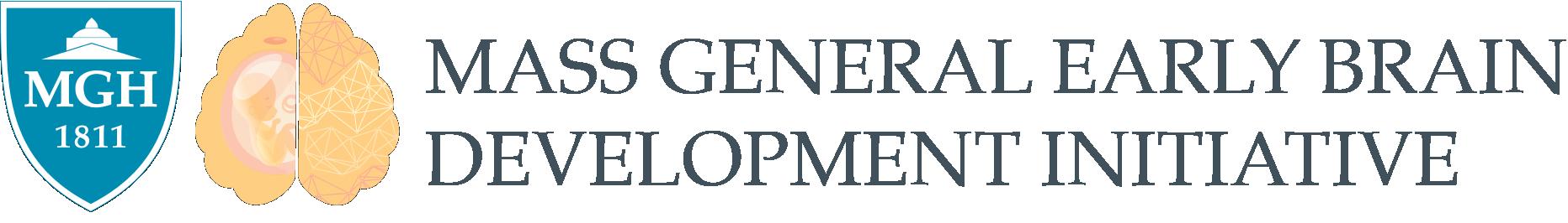 MGH Early Brain Development Initiative